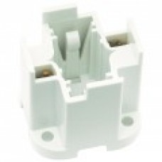 Import 285-D2 SOCKET 285-D2 FE/Q18V/2 G24D-2 GX24D-2 4-HOLE MOUNT   STOCK ONLY SPECIAL