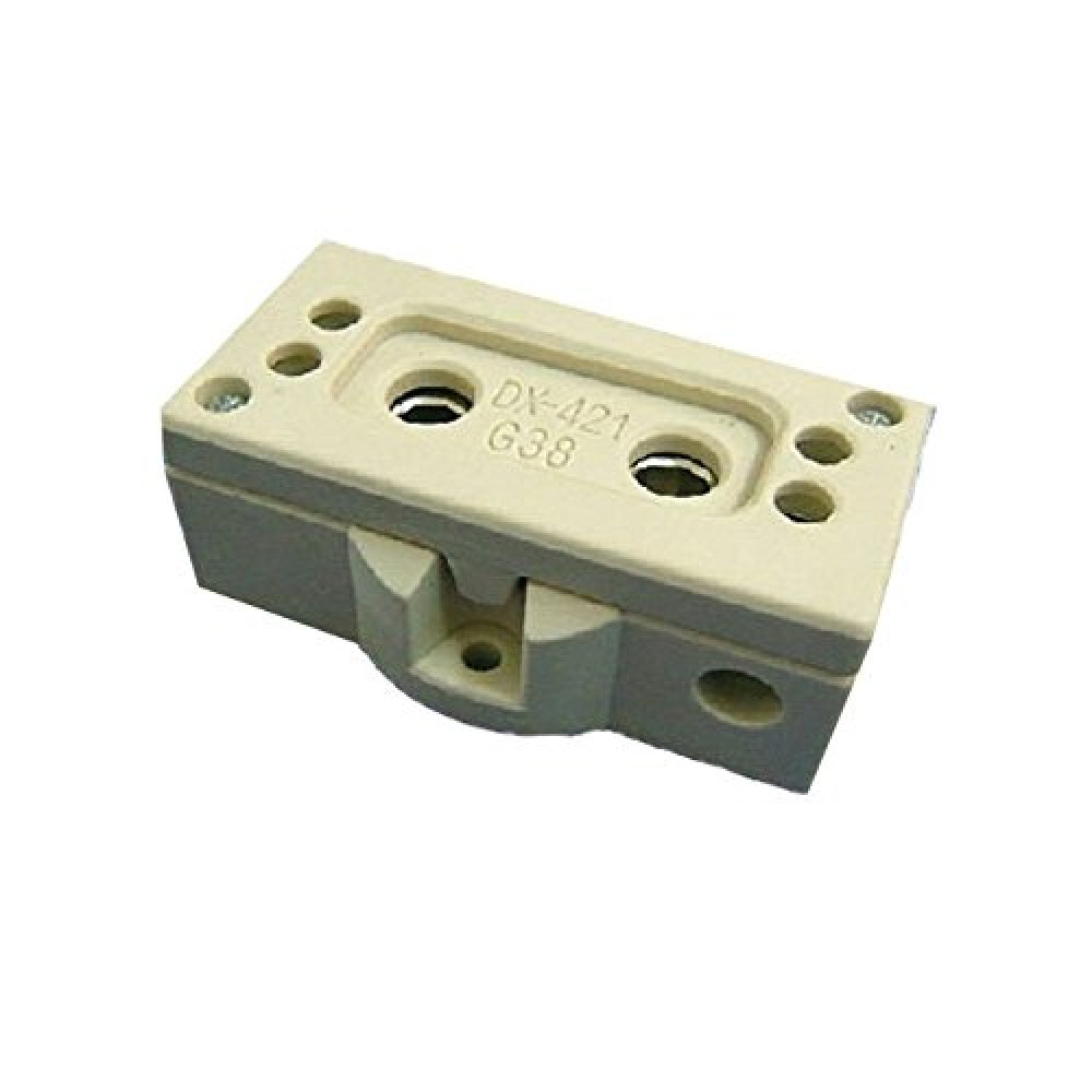Osram Sylvania Socket G38 69372 Pulse Rated