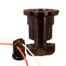 SOCKET 731-2 E17 Pin Socket w/Clip